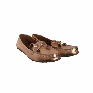 Primary Photo - BRAND: COACH STYLE: SHOES FLATS COLOR: PINK SIZE: 9.5 SKU: 283-283151-1488
