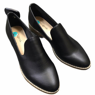 Primary Photo - BRAND: INDIGO RD STYLE: SHOES LOW HEEL COLOR: BLACK SIZE: 7.5 SKU: 283-283134-10219