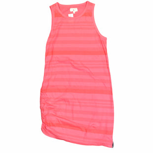 Primary Photo - BRAND: LOU AND GREY STYLE: DRESS SHORT SLEEVELESS COLOR: PINK SIZE: XS SKU: 283-28388-21283