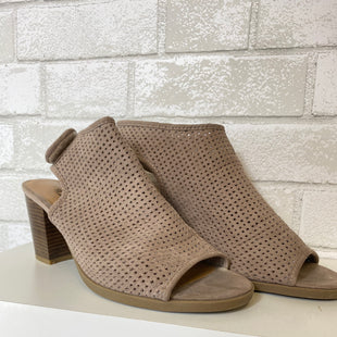Primary Photo - BRAND: SEYCHELLES STYLE: SANDALS LOW COLOR: BROWN SIZE: 9 SKU: 283-283134-6872