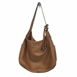 Primary Photo - BRAND: MICHAEL KORS STYLE: HANDBAG DESIGNER COLOR: BROWN SIZE: MEDIUM OTHER INFO: AS IS SKU: 283-28388-24935