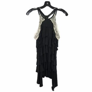 Primary Photo - BRAND: FREE PEOPLE STYLE: TOP SLEEVELESS COLOR: BLACK SIZE: S SKU: 283-28388-25068