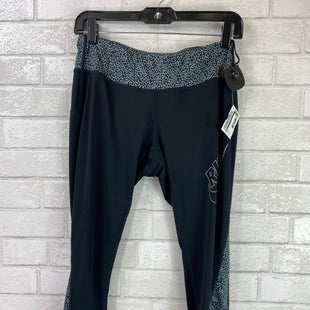 Primary Photo - BRAND: NIKE STYLE: ATHLETIC CAPRIS COLOR: BLACK SIZE: M SKU: 283-283149-3155