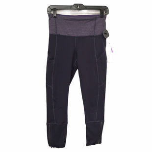 Primary Photo - BRAND: LULULEMON STYLE: ATHLETIC CAPRIS COLOR: PURPLE SIZE: 6 SKU: 283-283134-10261