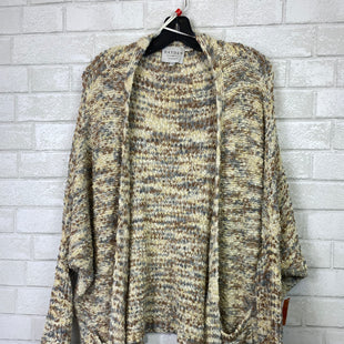 Primary Photo - BRAND: HAYDEN LA STYLE: SWEATER CARDIGAN LIGHTWEIGHT COLOR: YELLOW SIZE: M SKU: 283-283134-3820