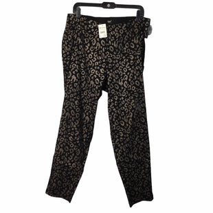 Primary Photo - BRAND:    CLOTHES MENTOR STYLE: LEGGINGS COLOR: BLACK SIZE: 1X OTHER INFO: LIKE AN ANGEL - SKU: 283-283134-9005