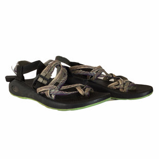 Primary Photo - BRAND: CHACOS STYLE: SANDALS LOW COLOR: PURPLE SIZE: 9 OTHER INFO: AS IS SKU: 283-283133-16263