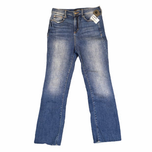 Primary Photo - BRAND: FOREVER 21 STYLE: JEANS COLOR: DENIM SIZE: 4 SKU: 283-28388-18801