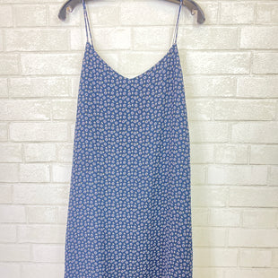 Primary Photo - BRAND: UNIQLO STYLE: DRESS SHORT SLEEVELESS COLOR: NAVY SIZE: L SKU: 283-28388-9250
