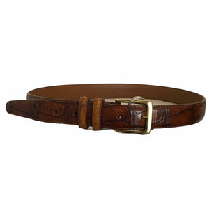 Primary Photo - BRAND: BRIGHTON O STYLE: BELT COLOR: BROWN SIZE: XS SKU: 283-283133-15482