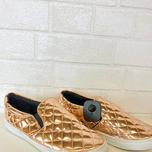 Primary Photo - BRAND: OLIVIA MILLER STYLE: SHOES FLATS COLOR: SHINY SIZE: 8 SKU: 283-28388-11717R