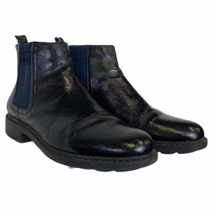 Primary Photo - BRAND: JOHNSTON & MURPHY STYLE: BOOTS ANKLE COLOR: BLACK SIZE: 8.5 SKU: 283-28388-17681