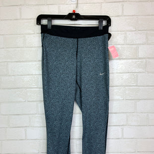 Primary Photo - BRAND: NIKE APPAREL STYLE: ATHLETIC PANTS COLOR: GREY SIZE: S SKU: 283-283104-7965
