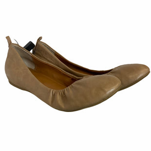 Primary Photo - BRAND: ANA STYLE: SHOES FLATS COLOR: BROWN SIZE: 8 SKU: 283-28388-17789