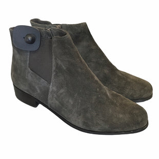 Primary Photo - BRAND: VANELI STYLE: BOOTS ANKLE COLOR: GREY SIZE: 9 SKU: 283-283142-2245