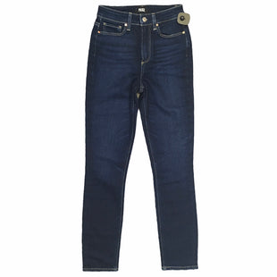 Primary Photo - BRAND: PAIGE STYLE: JEANS COLOR: DENIM SIZE: 0 OTHER INFO: 25 WAIST SKU: 283-28388-26442