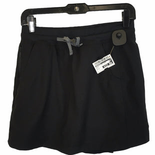 Primary Photo - BRAND: NORTHFACE STYLE: ATHLETIC SKIRT SKORT COLOR: BLACK SIZE: S SKU: 283-283134-10267