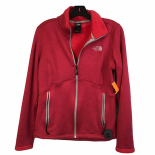 Primary Photo - BRAND: NORTHFACE STYLE: JACKET OUTDOOR COLOR: PINK SIZE: M OTHER INFO: AS IS SKU: 283-283133-16056