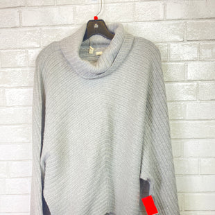 Primary Photo - BRAND: MOTH STYLE: SWEATER LIGHTWEIGHT COLOR: GREY SIZE: M SKU: 283-28388-14244