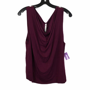 Primary Photo - BRAND: FABLETICS STYLE: ATHLETIC TANK TOP COLOR: PURPLE SIZE: XXL SKU: 283-283135-5303