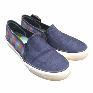 Primary Photo - BRAND: KEDS STYLE: SHOES LOW HEEL COLOR: BLUE SIZE: 7 SKU: 283-283134-9714