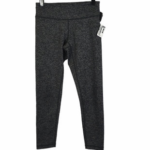 Primary Photo - BRAND: ZELLA STYLE: ATHLETIC CAPRIS COLOR: GREY SIZE: S SKU: 283-283134-10260