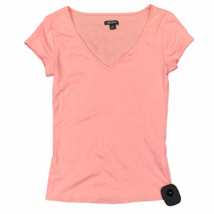 Primary Photo - BRAND: WILD FABLE STYLE: TOP SHORT SLEEVE BASIC COLOR: PINK SIZE: XS SKU: 283-283149-9180