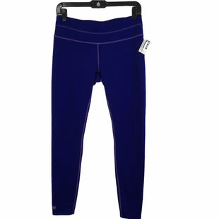 Primary Photo - BRAND: ATHLETA STYLE: ATHLETIC PANTS COLOR: PURPLE SIZE: M SKU: 283-28388-20487