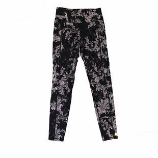 Primary Photo - BRAND: BETSEY JOHNSON STYLE: ATHLETIC CAPRIS COLOR: BLACK SIZE: XS SKU: 283-283149-7584