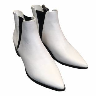 Primary Photo - BRAND: ANA STYLE: BOOTS ANKLE COLOR: WHITE SIZE: 7.5 SKU: 283-28388-20273