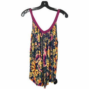 Primary Photo - BRAND: FREE PEOPLE STYLE: TOP SLEEVELESS COLOR: PURPLE SIZE: XS SKU: 283-283124-19291