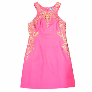 Primary Photo - BRAND: LILLY PULITZER STYLE: DRESS DESIGNER COLOR: PINK SIZE: S SKU: 283-28388-22083