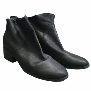 Primary Photo - BRAND: LUCKY BRAND STYLE: BOOTS ANKLE COLOR: BLACK SIZE: 7.5 OTHER INFO: AS IS SKU: 283-283133-15623