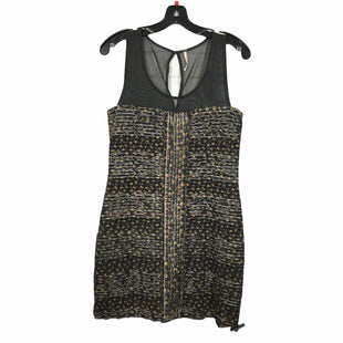 Primary Photo - BRAND: FREE PEOPLE STYLE: DRESS SHORT SLEEVELESS COLOR: GREY SIZE: M SKU: 283-28388-21292