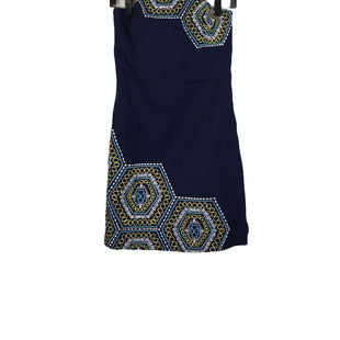 Primary Photo - BRAND: LILLY PULITZER STYLE: DRESS DESIGNER COLOR: NAVY SIZE: XS SKU: 283-28388-20249