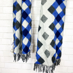 Primary Photo - BRAND: TALBOTS STYLE: SCARF COLOR: BLUE SKU: 283-283149-3113