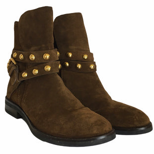 Primary Photo - BRAND: SEE BY CHLOE STYLE: BOOTS DESIGNER COLOR: BROWN SIZE: 7 OTHER INFO: AS IS SKU: 283-28388-26465
