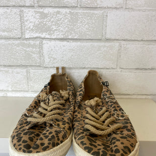 Primary Photo - BRAND: BILLABONG STYLE: SHOES FLATS COLOR: ANIMAL PRINT SIZE: 9 SKU: 283-283134-8023