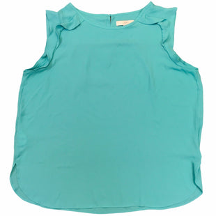 Primary Photo - BRAND: LOFT STYLE: TOP SLEEVELESS COLOR: BLUE SIZE: XL SKU: 283-283135-5012