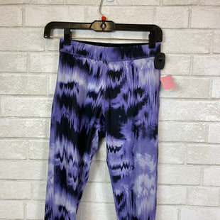 Primary Photo - BRAND: ADIDAS STYLE: ATHLETIC CAPRIS COLOR: PURPLE SIZE: S SKU: 283-28388-11887