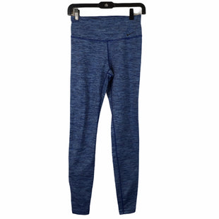 Primary Photo - BRAND: NIKE APPAREL STYLE: ATHLETIC PANTS COLOR: BLUE SIZE: XS SKU: 283-283151-1917