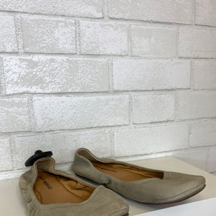 Primary Photo - BRAND: LUCKY BRAND STYLE: SHOES FLATS COLOR: TAN SIZE: 8 SKU: 283-283142-1613