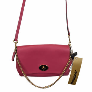 Primary Photo - BRAND: COACH STYLE: HANDBAG DESIGNER COLOR: PINK SIZE: SMALL OTHER INFO: AS IS SKU: 283-28388-21310