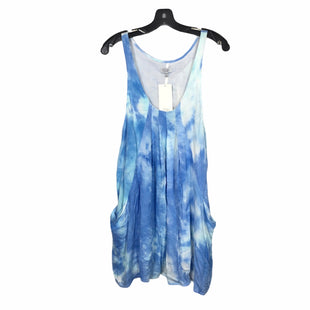 Primary Photo - BRAND: TOBI STYLE: DRESS SHORT SLEEVELESS COLOR: BLUE SIZE: S SKU: 283-28388-21281
