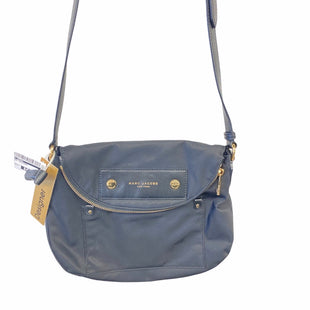 Handbag Designer By Marc Jacobs  Size: Medium - BRAND: MARC JACOBS STYLE: HANDBAG DESIGNER COLOR: BLACK SIZE: MEDIUM OTHER INFO: AS IS SKU: 283-28388-11021