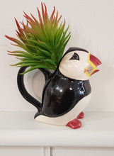 Load image into Gallery viewer, Puffin Jug by Quail
