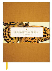 Observer's Notebook (Butterflies)