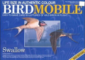 Birdmobile Kit (Swallow)