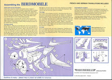 Load image into Gallery viewer, Birdmobile Kit (Swallow)