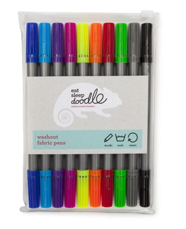 Wash-out Pen Set